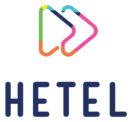 Logo vertical HETEL